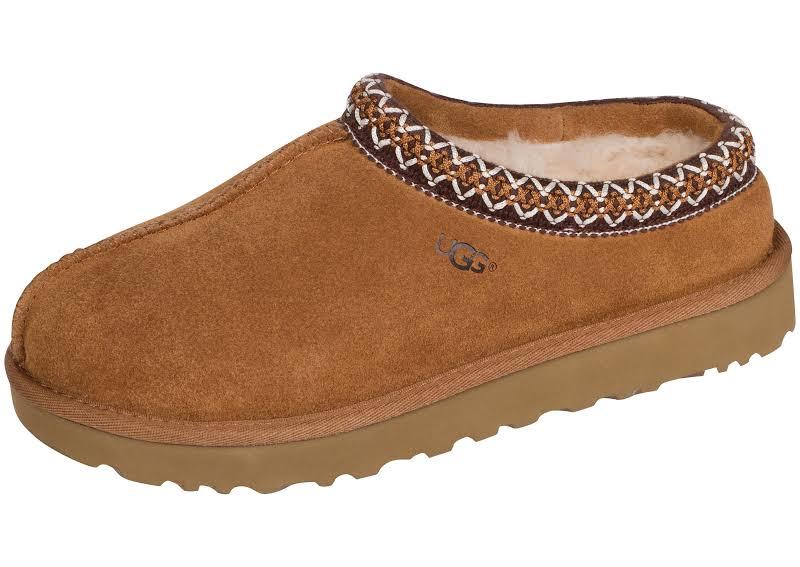 UGG Australia Tasman Chestnut Slippers 5950-CHE