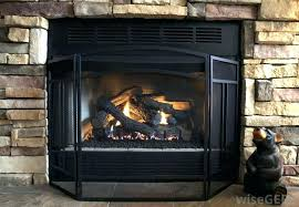 Electric Fireplaces Inserts - electric fireplace vs gas fireplace gas fireplace electric switch