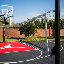 Backyard Basketball Hoops by Athletic Surfaces And Accessories For Utah Idaho And Western