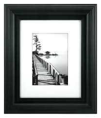 Pottery Barn Names Cheap White Gallery Frames Floating Wood Gallery Frame 20 X 24