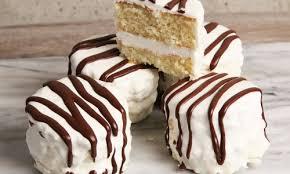 homemade zebra cakes recipe laura in the kitchen