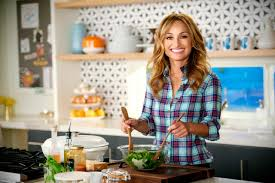 Food Network The Kitchen Recipe Exclusive Giada On The U0027ballet U0027 Of Camera Work Plus Her Take On