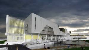 architectural design thesis walkthrough the athenaeum mp4 youtube