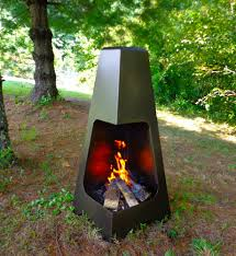 Build Your Own Chiminea 46