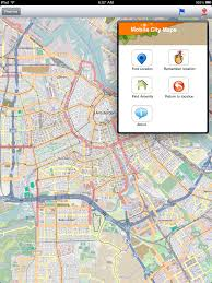 Street Map Of Boston by Mobile Streetmaps Com