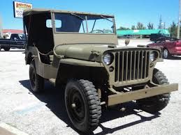 old military jeep 1942 ford military jeep military classic old vintage original usa
