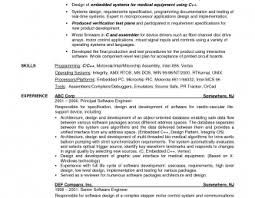 resume exle engineer resume templates automation engineer exles electrical
