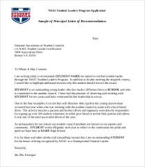 Certification Letter Of Endorsement Sle Letter Of Recommendation For A Student A Letter Of Recommendation
