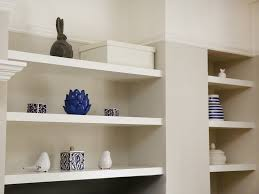 traditional built in alcove cupboards bespoke furniture fitted