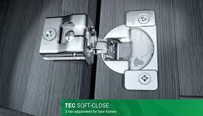 Soft Cabinet Door Closers Soft Door Closers For Kitchen Cabinets Soft Door Closer For