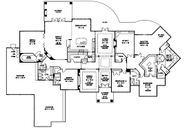 prairie style floor plans ranch home plan 043d 0070 house plans and more