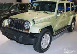 the jeep patriot jeep patriot ev electric concept car