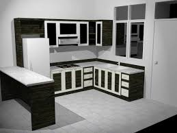Small Black And White Kitchen Ideas Black And White Kitchen Design Caruba Info