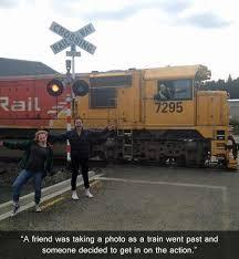 Train Meme - photobomb level train conductor meme by theomegaoperative