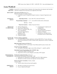 Sample Resume Objectives For Mechanical Engineer by 95 Sample Engineer Resume Cover Letter For Structural