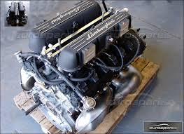 images of lamborghini engine sc