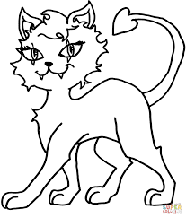 monster high crescent coloring page free printable coloring pages