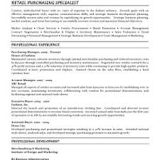 retail buyer resume objective exles cover letter buyer resume objective associate buyer resume