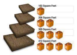 Calculating House Square Footage Yard To You Bulk Soil Mulch Rock Delivery The Home Depot Canada