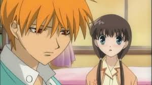 fruits baskets fruits basket tohru kyo