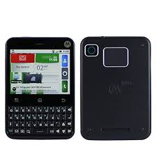 android phone with keyboard motorola mb502 unlocked android phone with wi fi 3mp