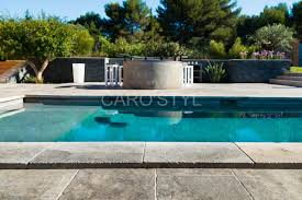 Piscine Grise Photo Piscine Grise Anthracite Table De Salle Manger Gris Large