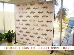 photo booth backdrop step and repeat backdrop banner 8x8 print only wedding