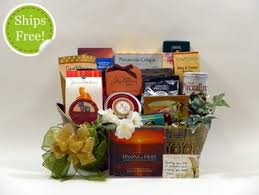 bereavement baskets sympathy gift baskets sympathy gifts