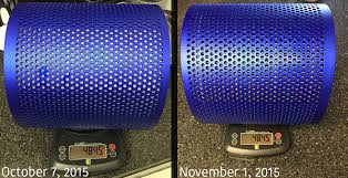 dyson air purifier fan review dyson pure cool multiplies its pure coolness geek com