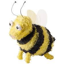bumblebee pinata meteor pinata 3d assorted the warehouse