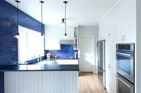 light blue kitchen backsplash blue kitchen backsplash contemporary kitchen by architecture design