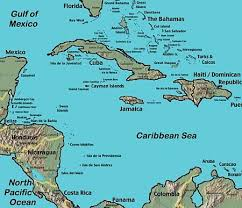 bahamas on map map of bimini you can t get lost on this bahamas island