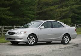 2004 toyota camry le specs of toyota camry xle us spec acv30 2004 06
