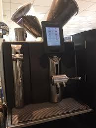 secondhand catering equipment espresso machines