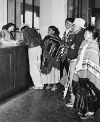 american indians protesting legislation native american