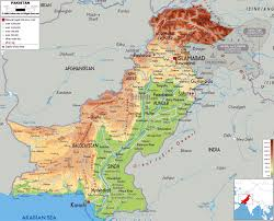 China Map Cities by Maps Of Pakistan Detailed Map Of Pakistan In English Tourist