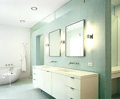 light bathroom ideas contemporary bathroom vanity lighting refinishing the light