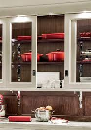 Sliding Door Kitchen Cabinet Quality Custom Cabinets Kent Kitchen Works Blog