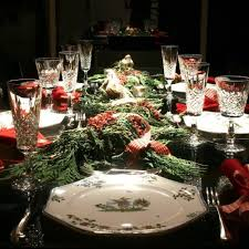 how to decorate dinner table decoration christmas dinner table ideas innovative dining room on