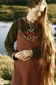 hair styles for viking ladyd 126 best viking women images on pinterest female viking viking