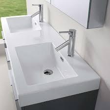 54 Bathroom Vanity Cabinet Virtu Usa Jd 50154 Wg 54 Inch Midori Double Sink Bathroom Vanity