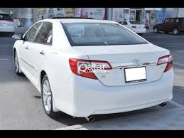 toyota camry limo falcon limousine u0026transport service qatar living