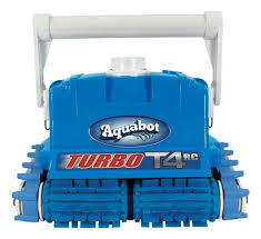 robotic pool cleaner review aquabot t4rc robot fanatics