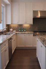 white kitchen cabinets brown countertops 50 popular brown granite kitchen countertops design ideas