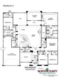 floor plans for new homes elms floor plan 3 new homes in valley residence three