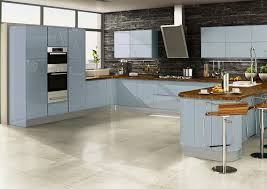white gloss kitchen doors integrated handle should you choose a handleless kitchen the pros and cons