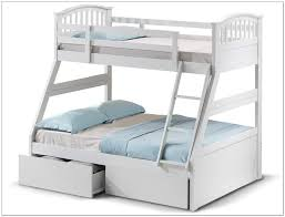 Futon Bunk Bed With Mattress Included 20 Images Of Futon Bunk Beds With Mattress Included Mattress