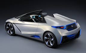 future cars honda ev ster concept for the future of electric sports cars