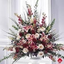 floral arrangement ideas large silk flower arrangements foter