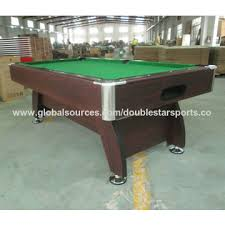 7ft pool table for sale china 7ft mdf wooden billiard tables and accessories mdf with pvc
